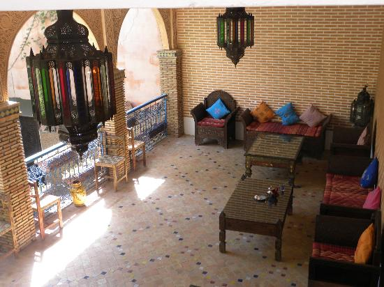 Photo of Riad Meknes