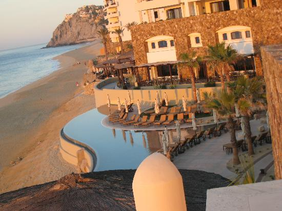 Grand Solmar Land's End Resort & Spa: View From Suite