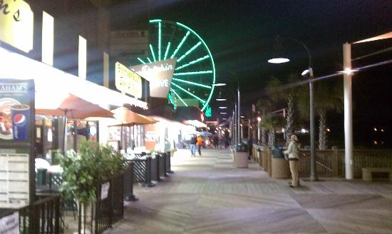 Palm Tree Stores In Myrtle Beach