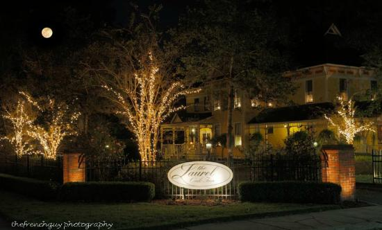 The Laurel Oak Inn