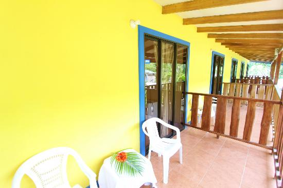 Photo of Beach Break Surf Hotel Santa Teresa
