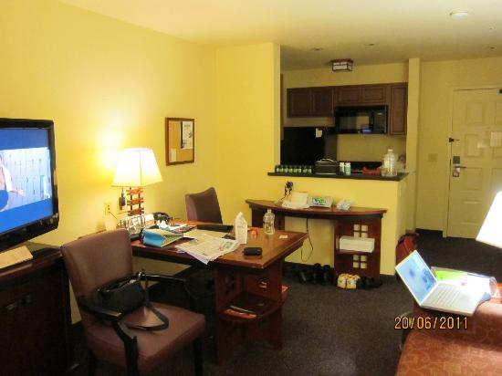 Hotel Picture Of Larkspur Landing South San Francisco South San Francisco Tripadvisor