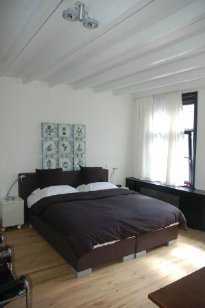 Photo of B & B de 9 Straatjes Amsterdam