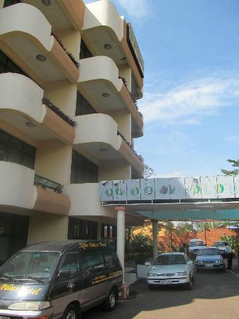 Alpha Palace Hotel
