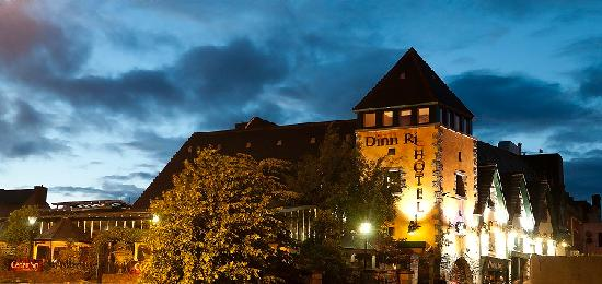 Photo of Dinn Ri Hotel Carlow