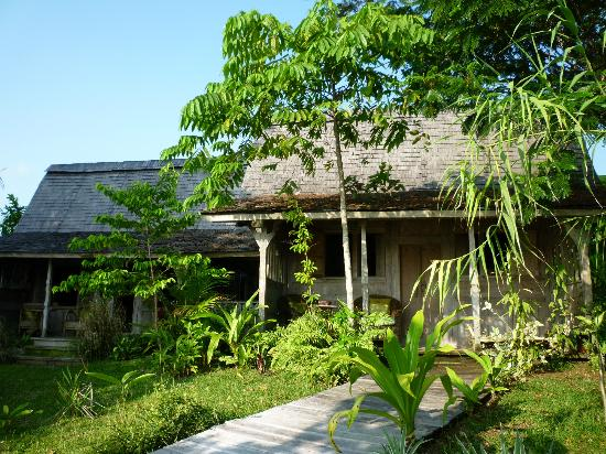 Ratua Private Island: Deer villa