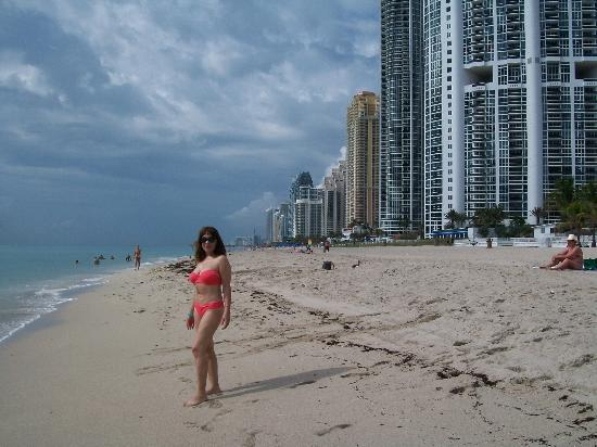 Miami, FL: playa