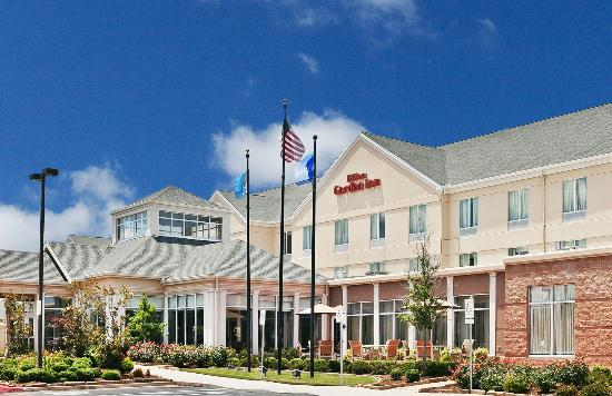 Hilton Garden Inn Norman