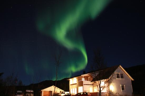 Photo of Anne Gerd's Lofoten Guesthouse Stamsund