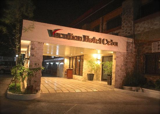 ‪Vacation Hotel Cebu‬