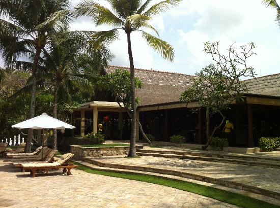 The Royal Beach Seminyak Bali - MGallery Collection: Le restaurant