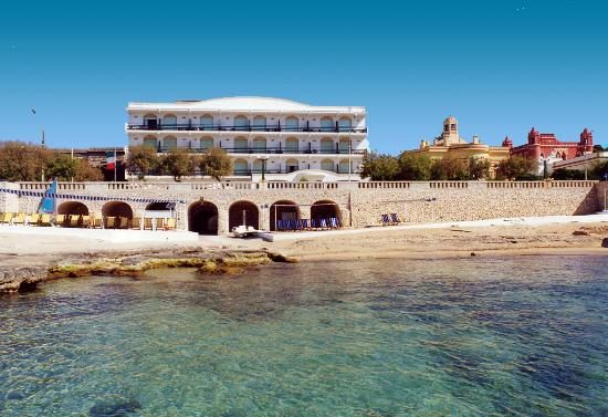 Photo of Hotel Terminal Santa Maria di Leuca