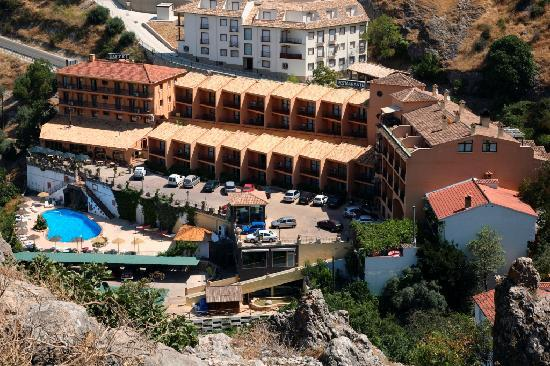 Photo of Hotel Sierra de Cazorla & Spa