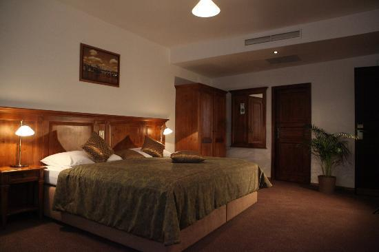 Hotel Residence Agnes: Double room