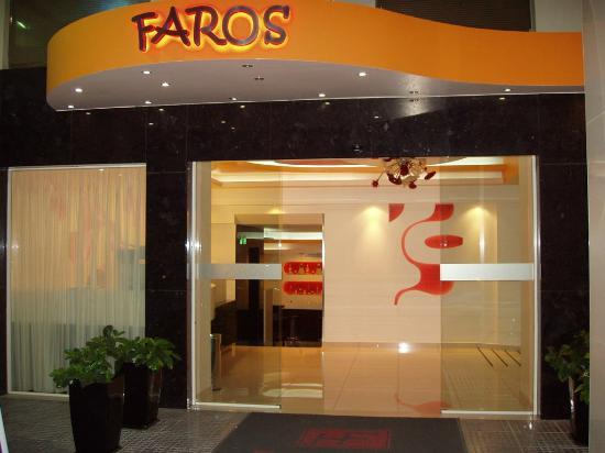 Faros 1 Hotel