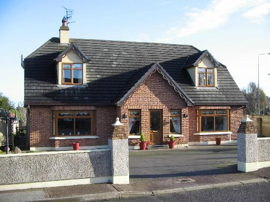 Carriganne Bed and Breakfast: Carriganne B+B.
