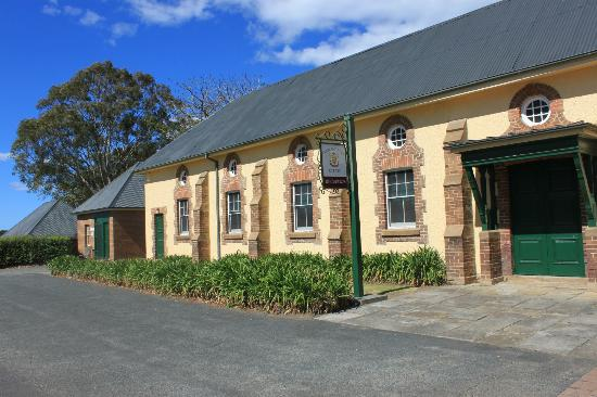 ‪Coolangatta Estate‬