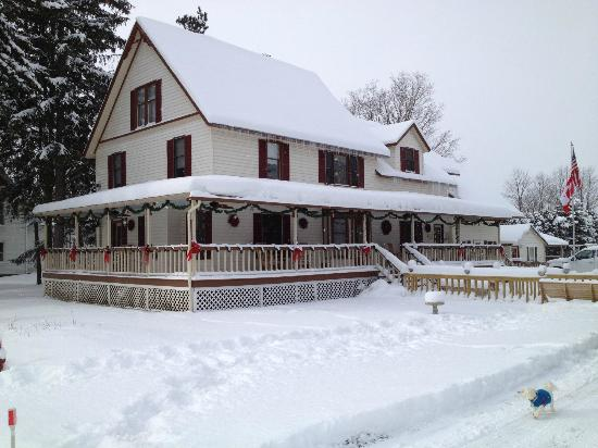 Photo of The Ilex Inn Ellicottville