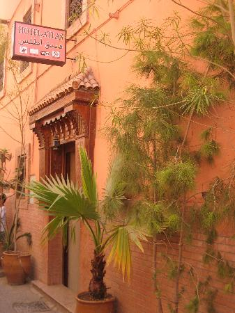 Photo of Hotel Atlas Marrakech