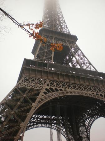 Picture Steps Eiffel Tower on Stairs Beware     Reviews  Photos   Eiffel Tower   Tripadvisor