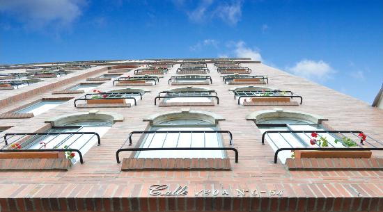 Photo of Hotel Hill House Bogota