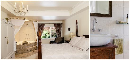 Edgelinks Country House: The Arabella Suite