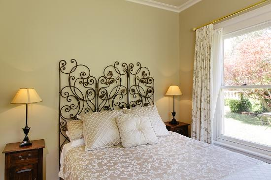 Edgelinks Country House: The Francesca Bedroom