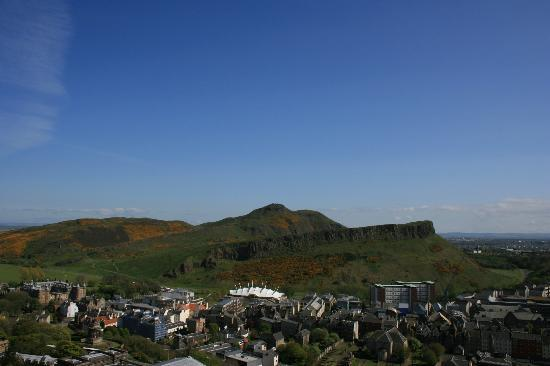 Photos of Arthur's Seat, Edinburgh