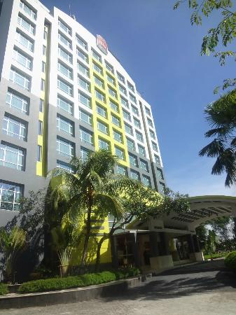 Photo of Hotel Ibis Pekanbaru