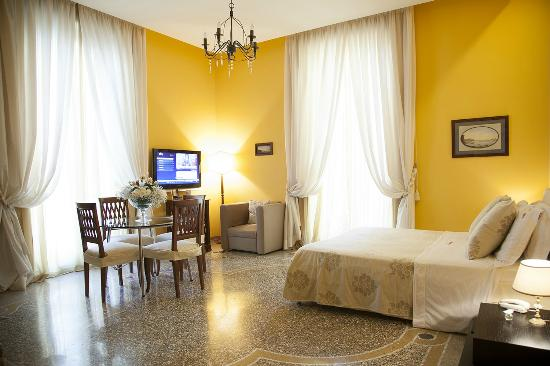 Photo of Orsini 46 B&B Naples