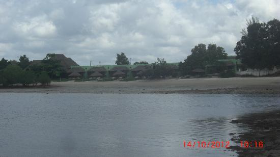 Pemba Misali Beach Resort