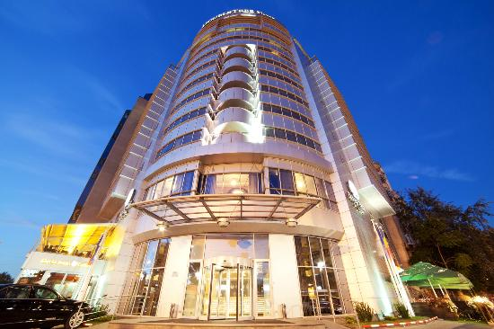 Photo of Doubletree by Hilton Bucharest Unirii Square