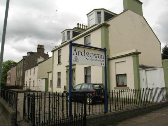 Photo of Ardgowan House Paisley
