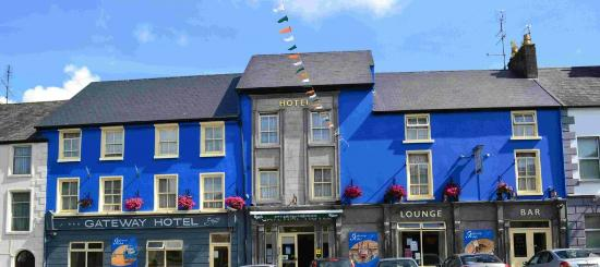 Photo of Kelly's Gateway Hotel Swinford
