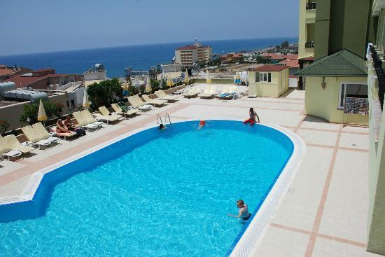 Photo of Blue Night Hotel Alanya