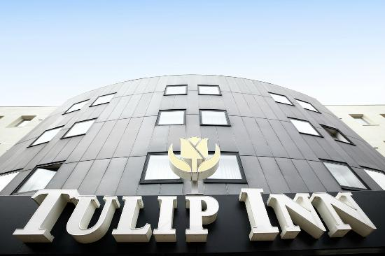 Photo of Tulip Inn Antwerpen
