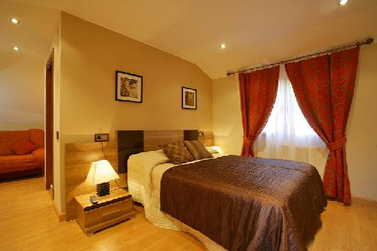 Photo of Hotel Pena Grande Cangas del Narcea