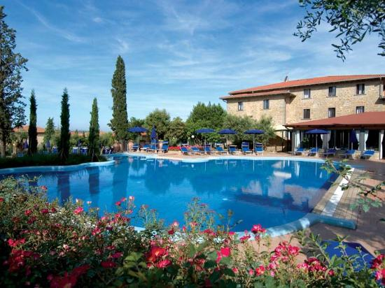 Photo of Club Hotel Villa Paradiso Passignano Sul Trasimeno