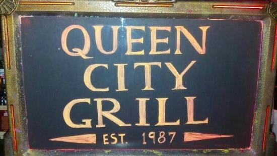 Queen City Grill