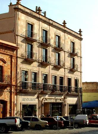 Photo of Hotel Condesa Zacatecas