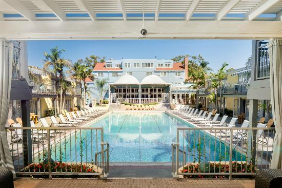 The Lafayette Hotel, Swim Club & Bungalows