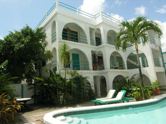 Photo of Seven Seas Resort San Pedro