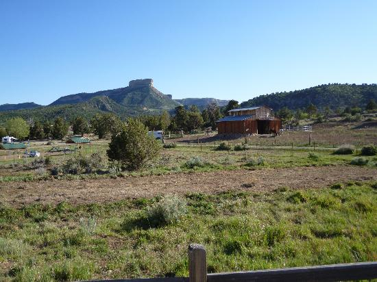 A&amp;A Mesa Verde  RV Park-Campground-Cabins: A&amp;A RV park