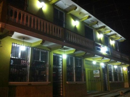 Photo of Hotel San Jorge Santa Rosa de Copan