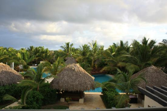 The Reserve at Paradisus Palma Real: View from room