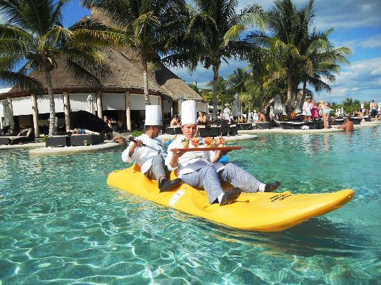Secrets Maroma Beach Riviera Cancun: coolest thing ever in life