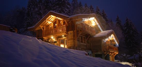 BlackRock Ski Lodge