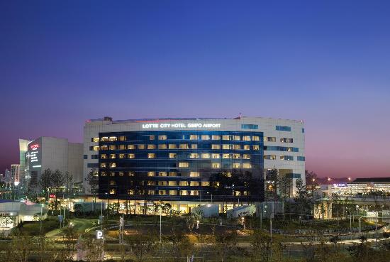 Photo of Lotte City Hotel Gimpo Airport Seoul
