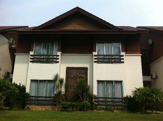 Felda Residence Hot Springs: Outlook