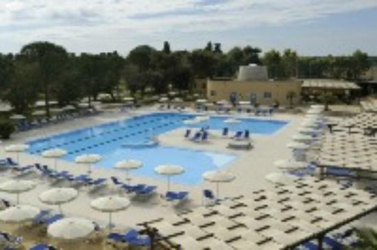 Photo of Dolmen Sport Resort Otranto